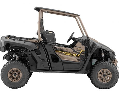 Yamaha WOLVERINE X2 DAE R-SPEC SE 2020