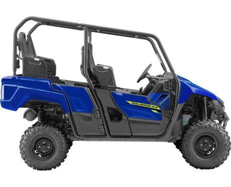 Yamaha WOLVERINE X4 DAE 2020