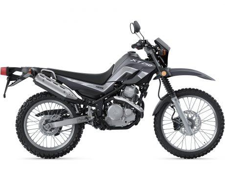 Yamaha XT250 2021