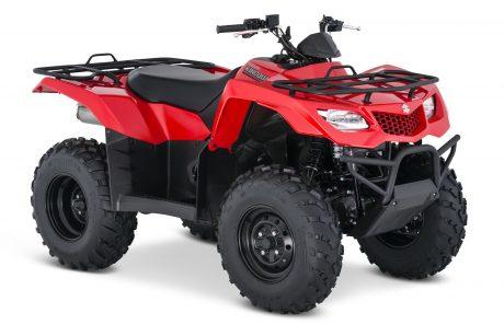 Suzuki KINGQUAD 400 2020