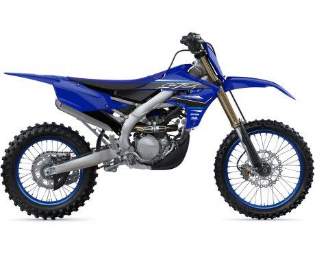Yamaha YZ250FX 2021