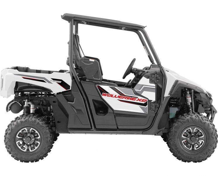 Yamaha WOLVERINE X2 DAE R-SPEC 2020