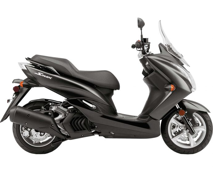 Yamaha SMAX 2020