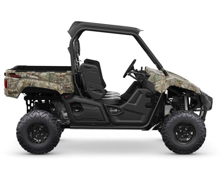 Yamaha VIKING EPS CAMOUFLAGE REALTREE EDGE 2021