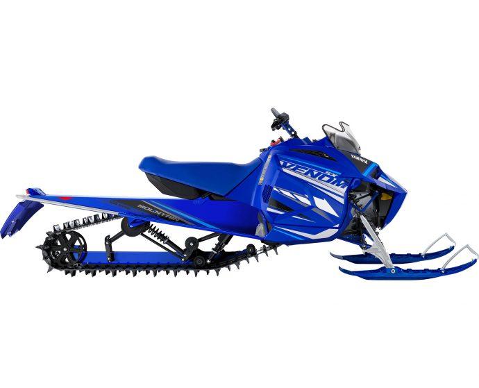 Yamaha SX VENOM MOUNTAIN 2021