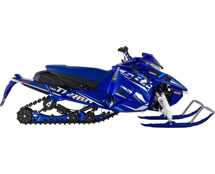 Yamaha SIDEWINDER SRX LE 2021