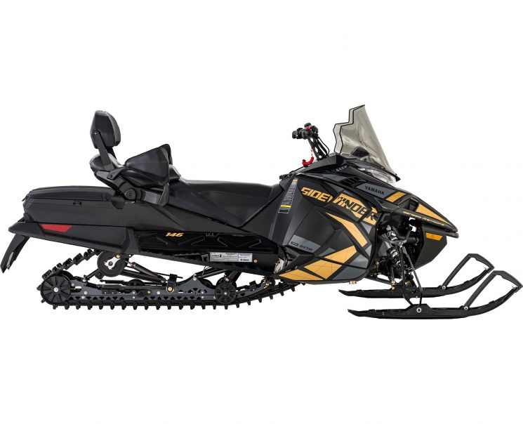 Yamaha SIDEWINDER S-TX GT 2021