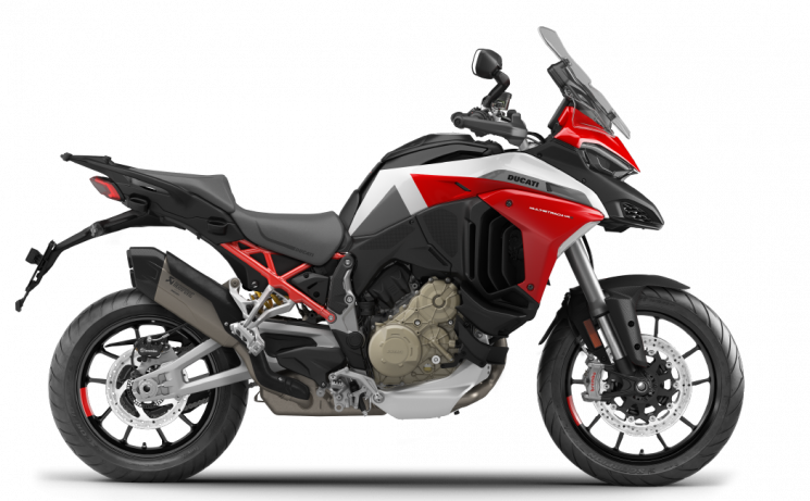 Ducati Multistrada V4 S Sport Complet 2022