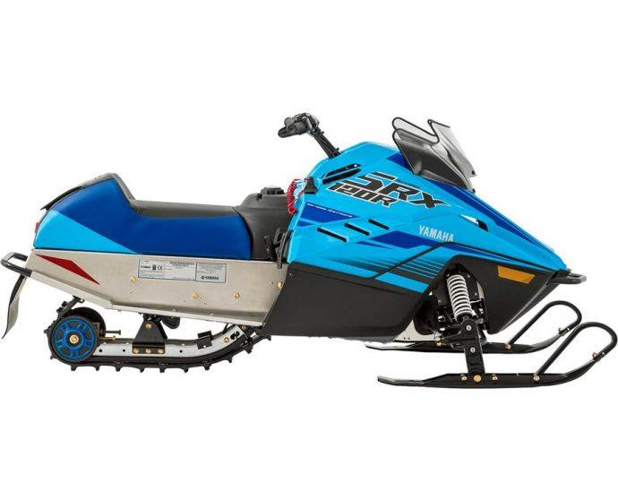 Yamaha SRX120R 2020