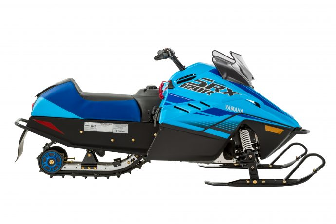 Yamaha SRX120R 2021