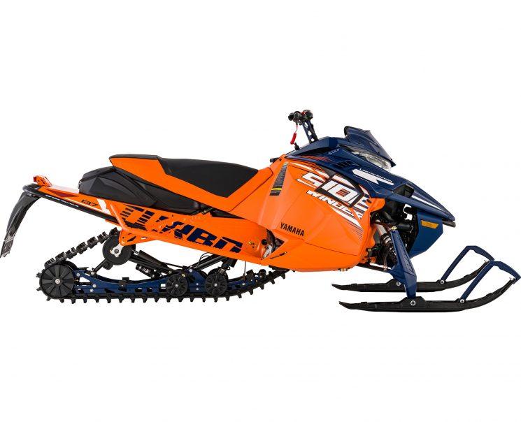 Yamaha SIDEWINDER L-TX LE 2021
