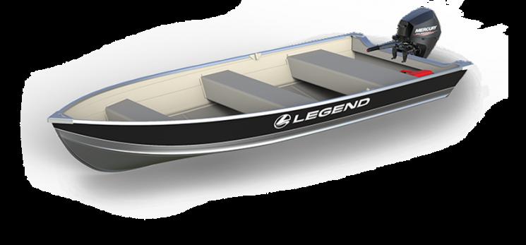 Legend 12 Ultralite 2021