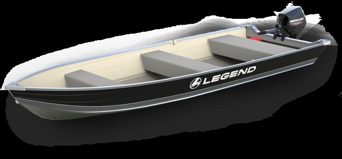 Legend 14 Ultralite 2021