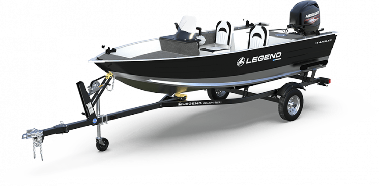 Legend 15 Angler 2021