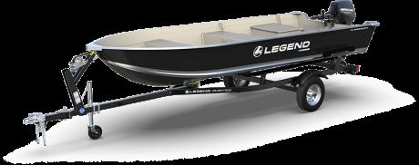 Legend 16 WideBody LS 2021