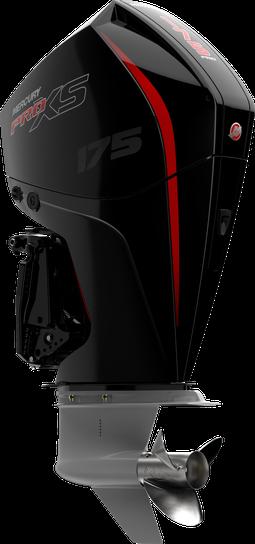 Mercury 175L Pro XS - 175XL Pro XS
