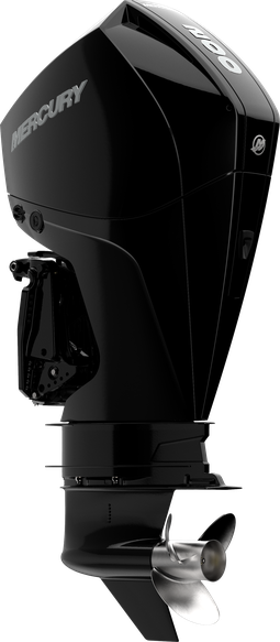Mercury 200L - 200XL