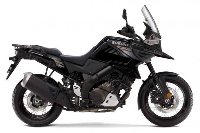 Suzuki V-STROM 1050A 2021