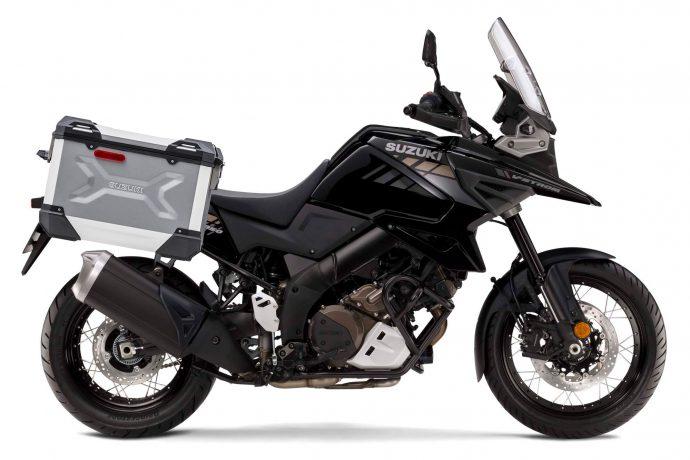 Suzuki V-STROM 1050XA ADVENTURE 2021
