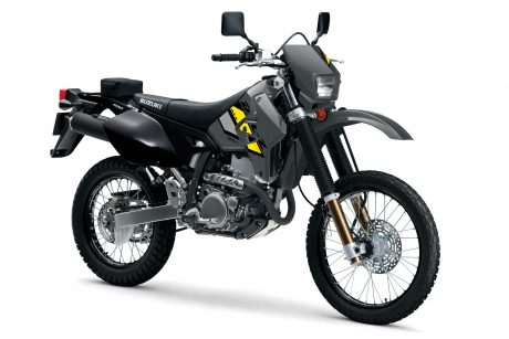 Suzuki DR-Z400S 2021