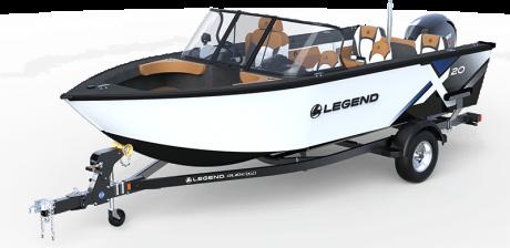 Legend X20 2021
