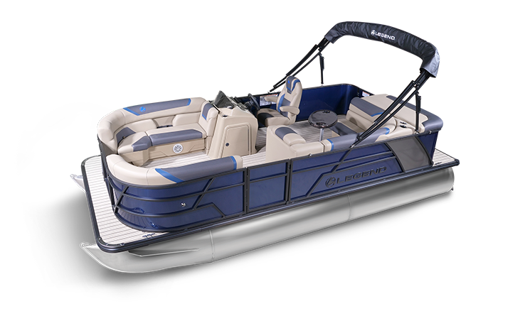 Legend E-Series 21 Cruise Sport PRO 2021