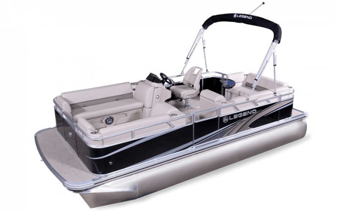 Legend Q-Series LE 19 Cruise 2021