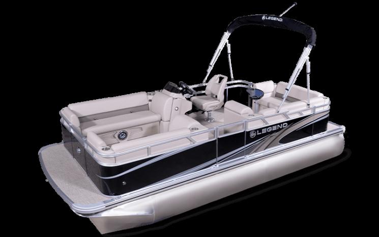 Legend Q-Series LE 19 Cruise 2021