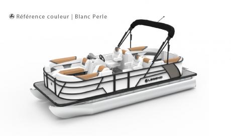 Legend E-Series 21 Cruise Sport PRO Deep Blue or Pearl White 2021