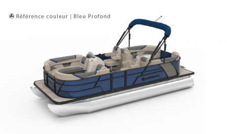Legend E-Series 21 Cruise Deep Blue or Pearl White 2021