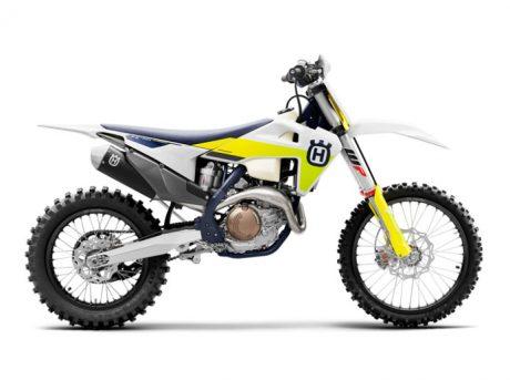 Husqvarna FX 450 2021