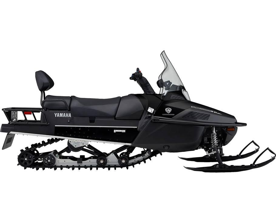 Yamaha VK PROFESSIONAL II NOIR MÉTALLIQUE 2022