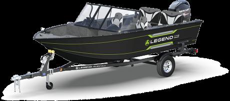 Legend 16 XTE Sport 2022