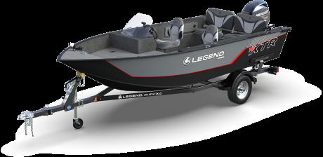 Legend 16 XTR SC Sport 2022