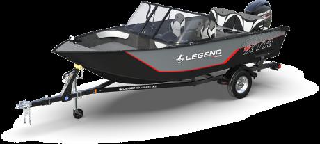 Legend 16 XTR 2022