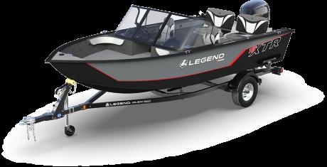 Legend 18 XTR 2022