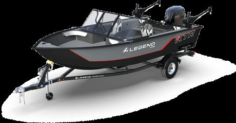 Legend 18 XTR Troller 2022