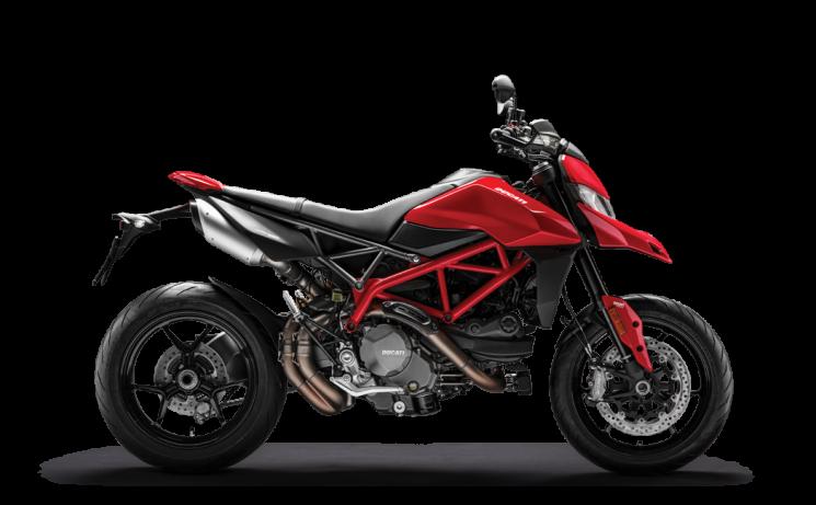 Ducati Hypermotard 950 2022