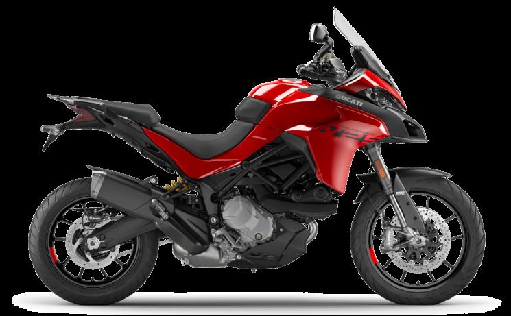 Ducati Multistrada V2 S 2022